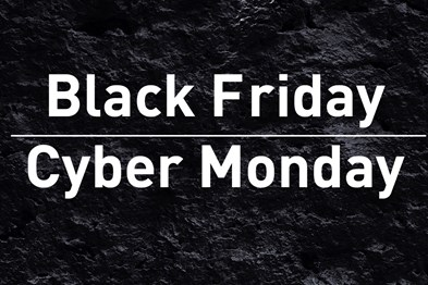 Sales trends for your Amazon Black Friday and Cyber Monday strategy
