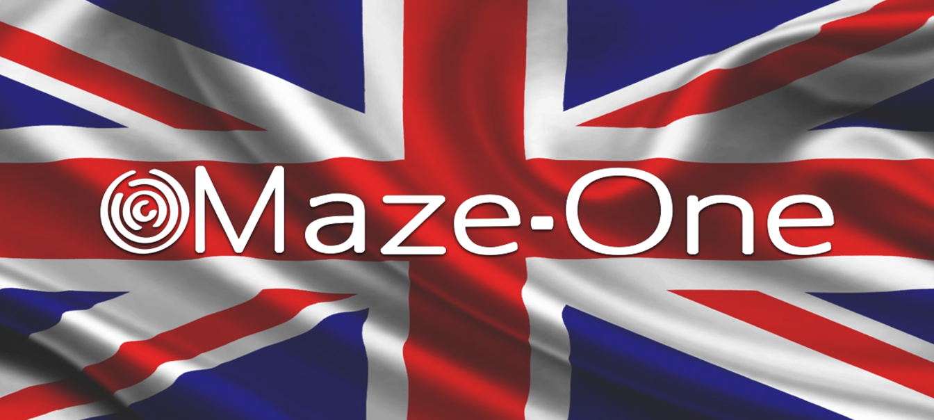 Maze One UK