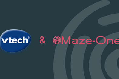 VTECH chooses Maze-One