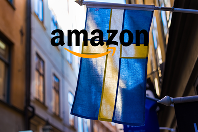 Amazon's plan to launch in Sweden opens great opportunities, not only for Swedish consumers and companies but the entire Nordic region