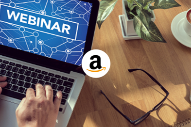 Webinar marketplace advertising (Amazon / Bol)